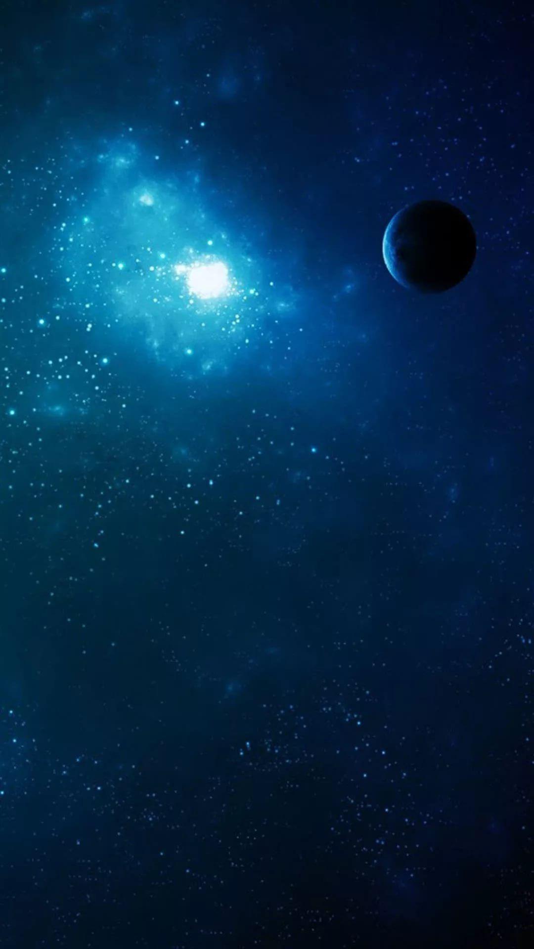 Galagy Tab iOS wallpaper