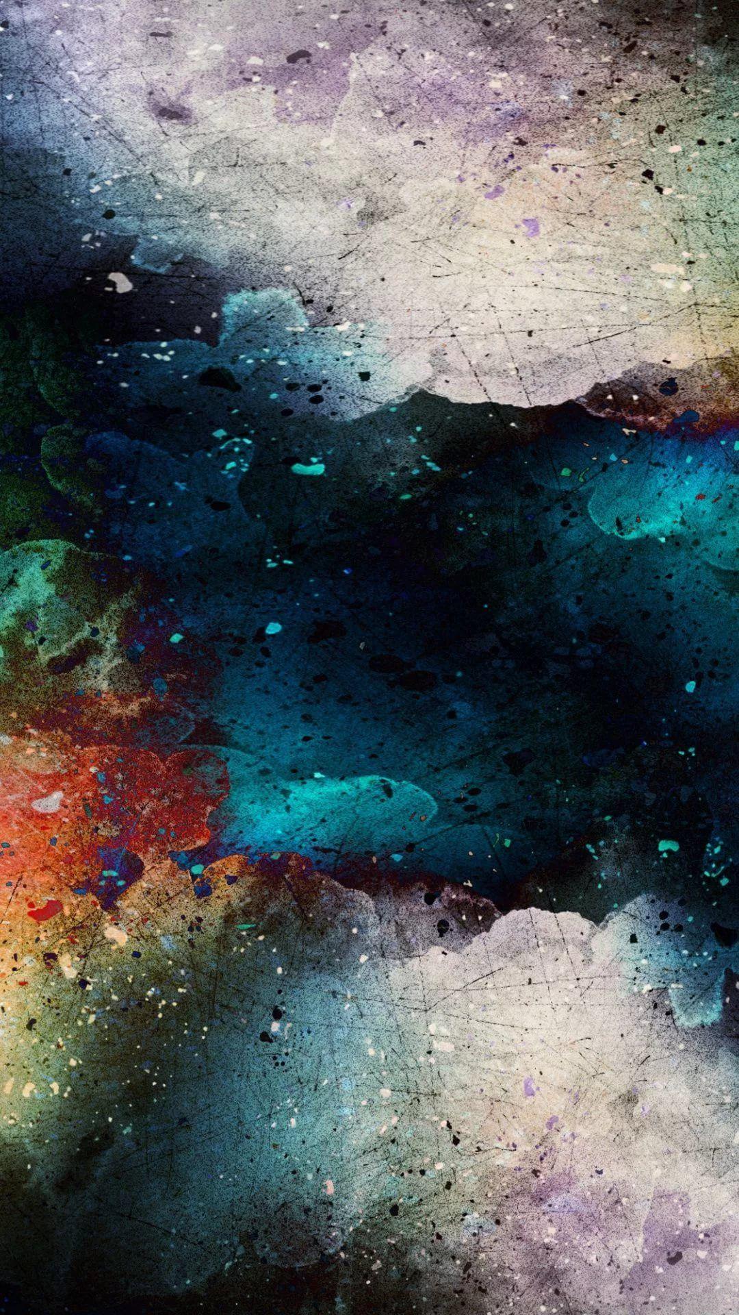 Galagy Tab iPhone 6s wallpaper