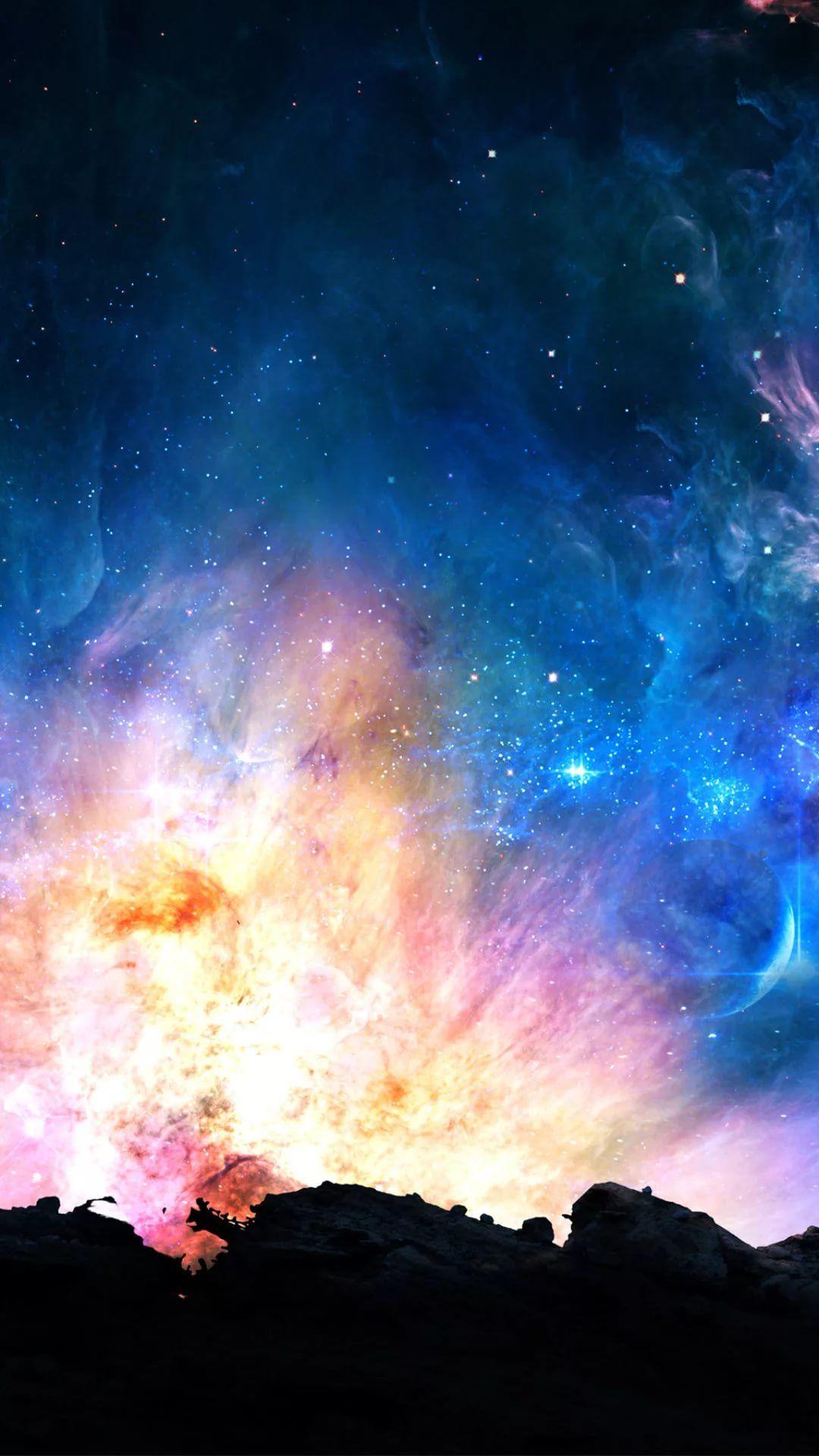 Galagy Tab Nexus wallpaper