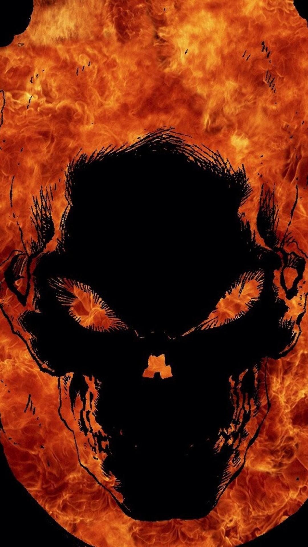 Ghost Rider Nexus wallpaper