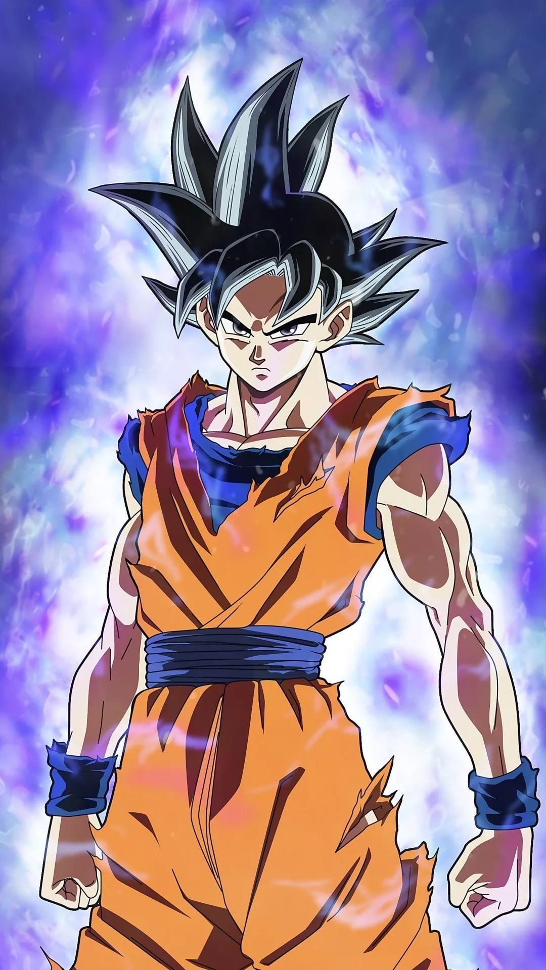 Gohan cool phone wallpaper