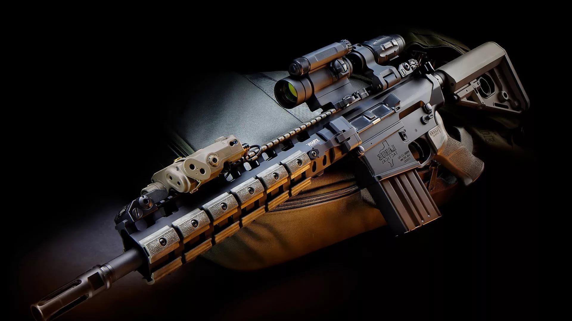 Gun For Desktop hd wallpaper 1080p for pc