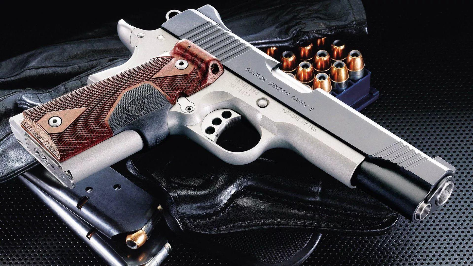 Gun For Desktop full hd wallpaper for laptop