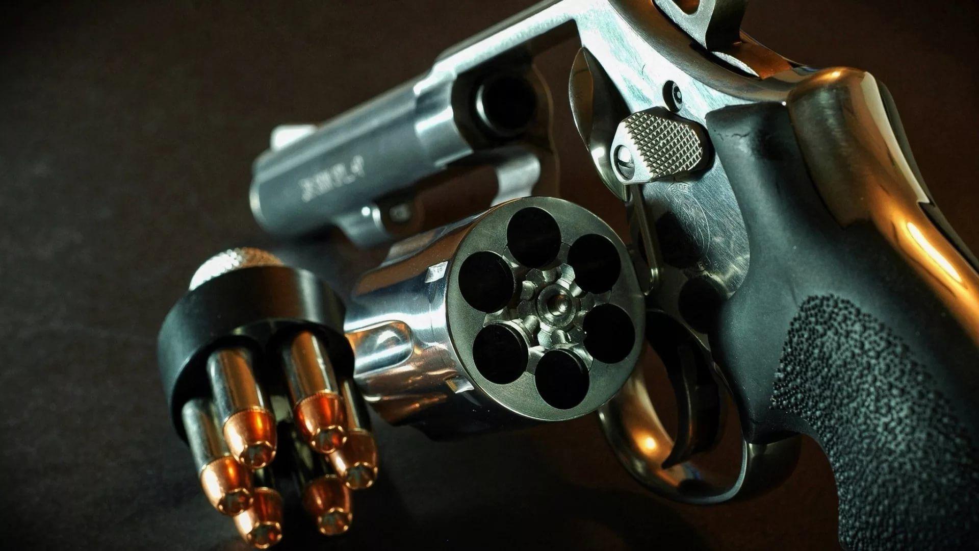 Gun For Desktop vertical wallpaper hd