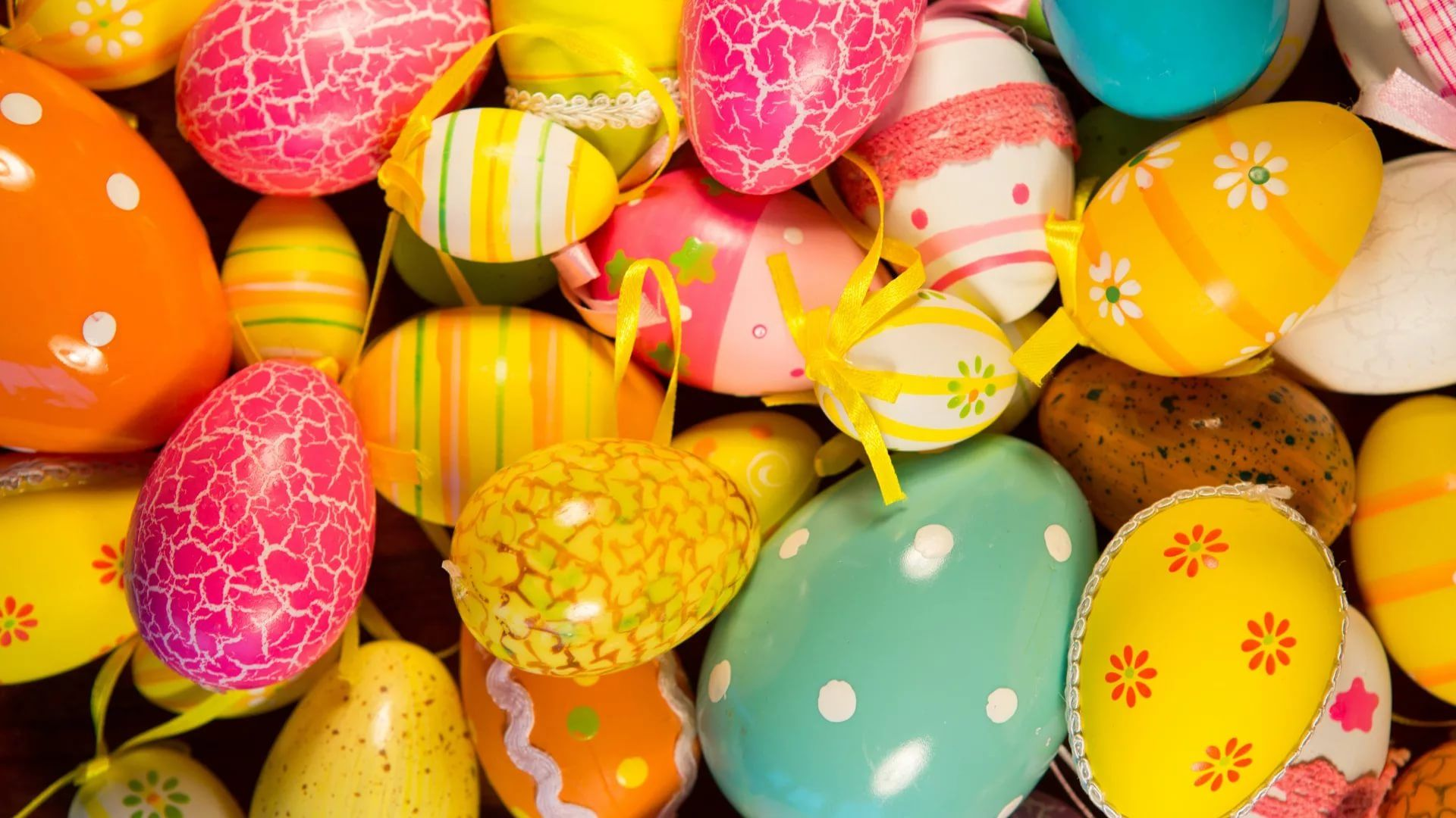 Happy Easter Good Wallpaper
