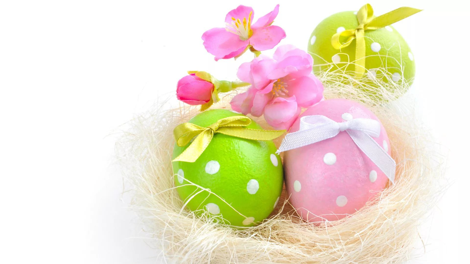 Happy Easter Wallpaper Picture