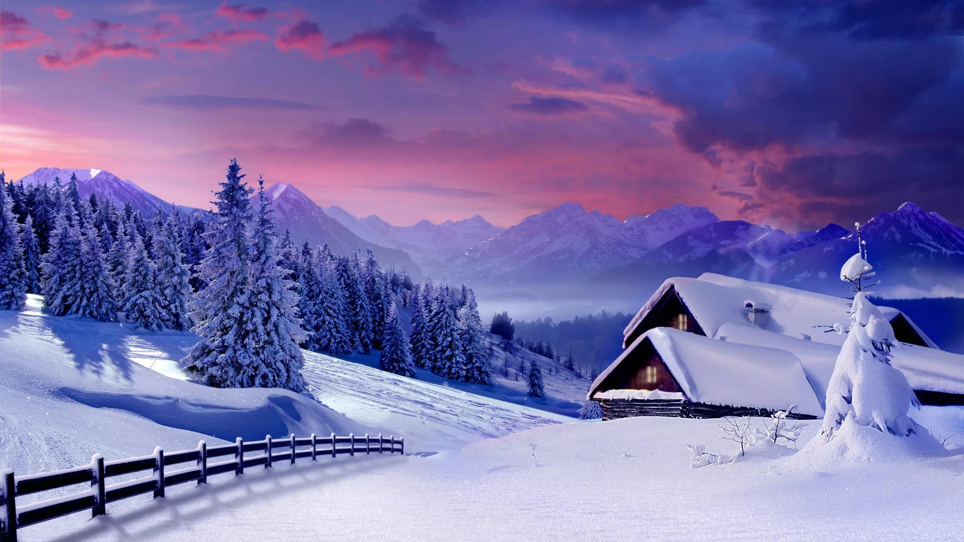 Happy Winter Picture