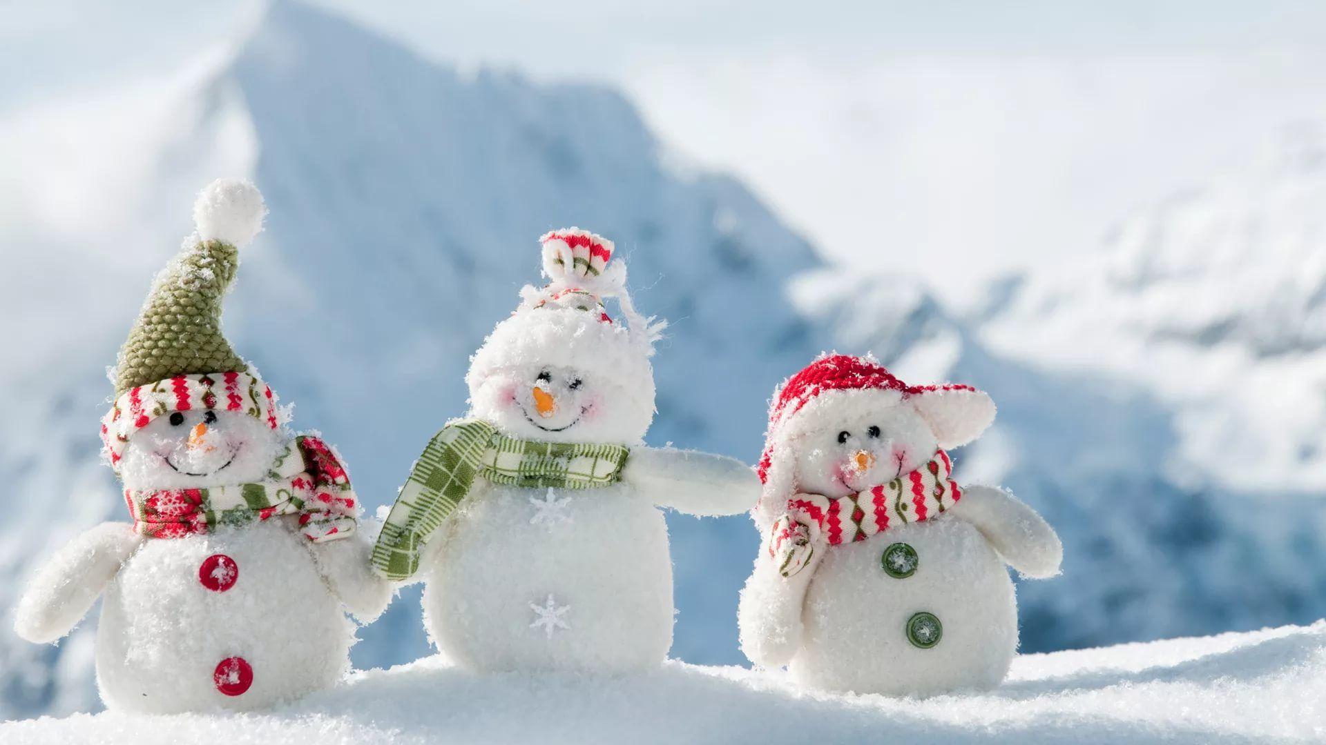 Happy Winter hd wallpaper for laptop