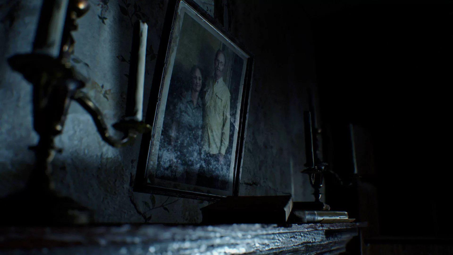 Horror Cool HD Wallpaper