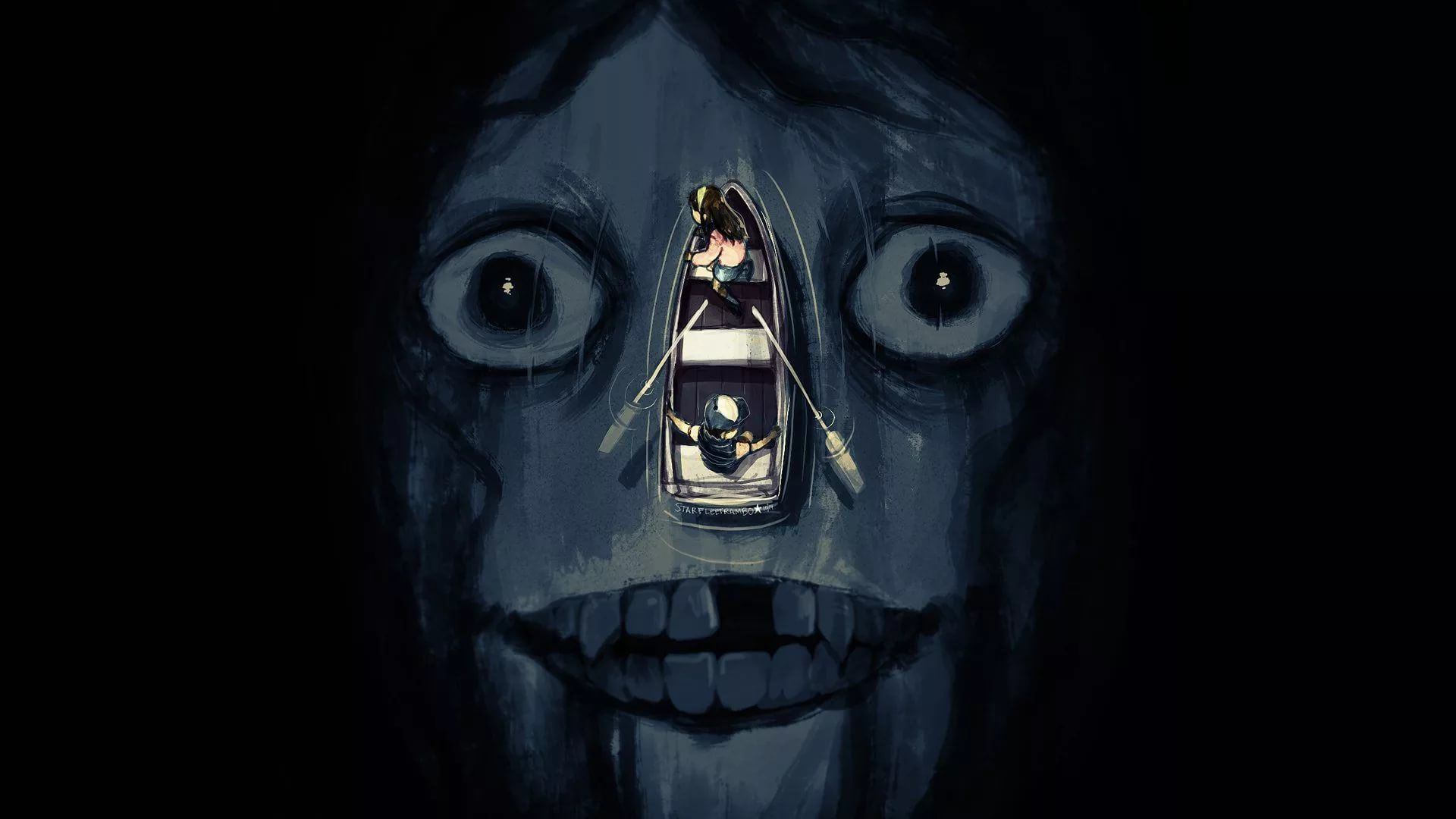 Horror Picture