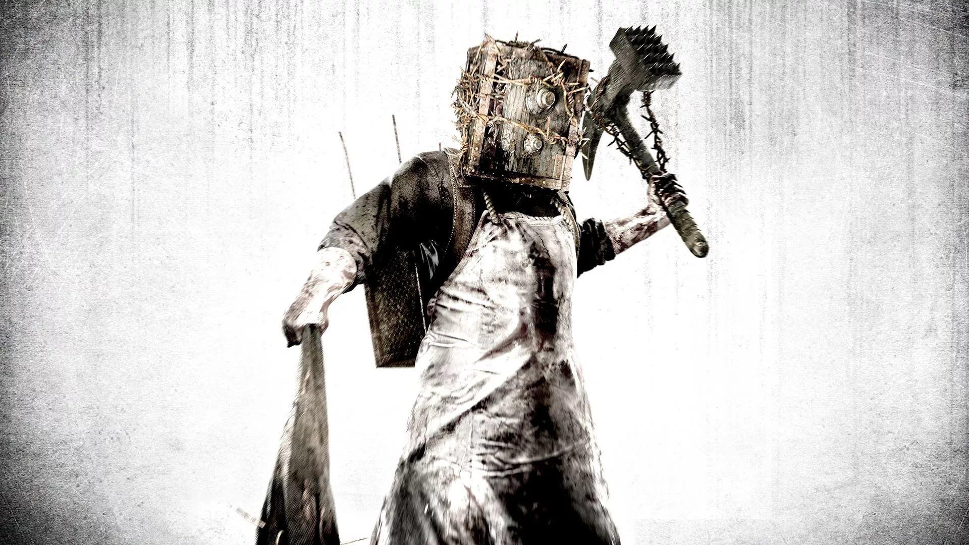 Horror Wallpaper Image