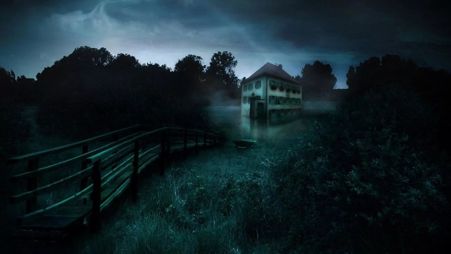 Horror wallpaper and themes