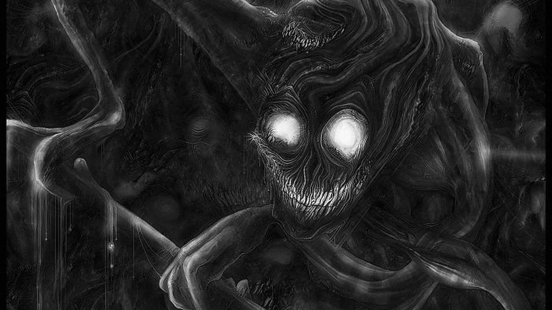 Horror best Wallpaper