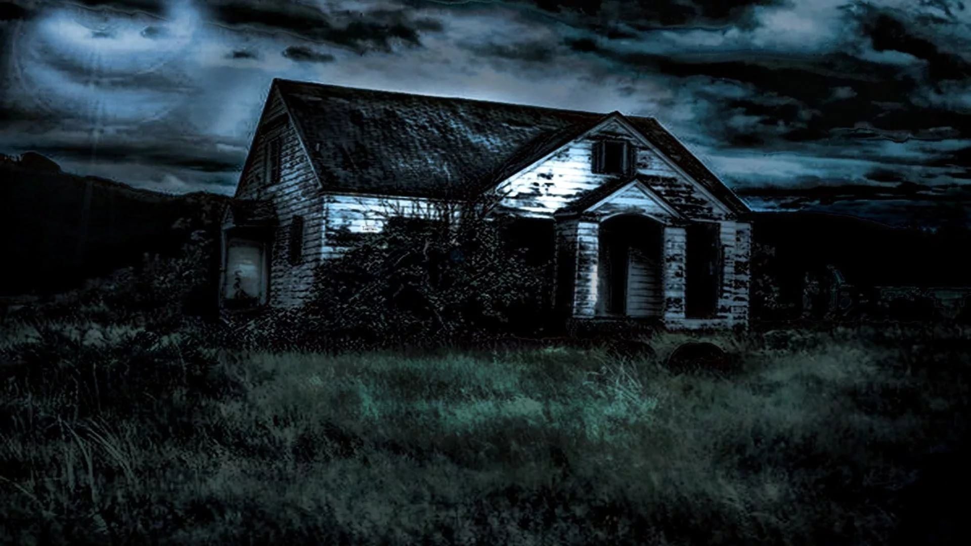 Horror wallpaper download