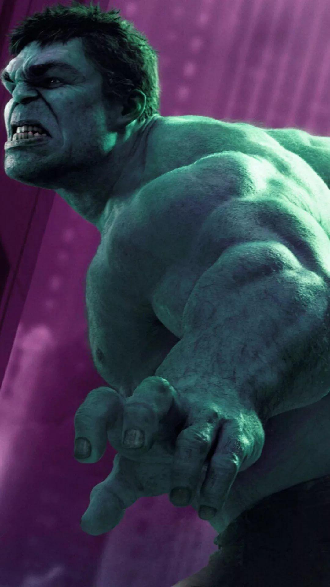 Hulk D iPhone 7 plus wallpaper