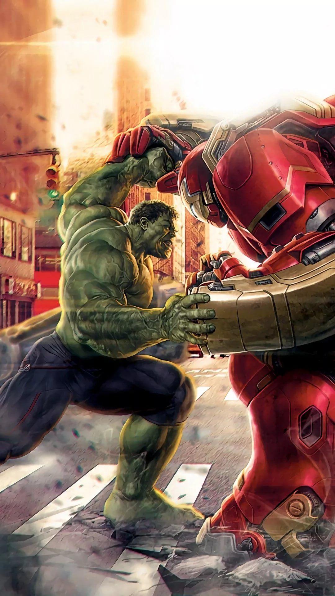 Hulk D iPhone xs max wallpaper