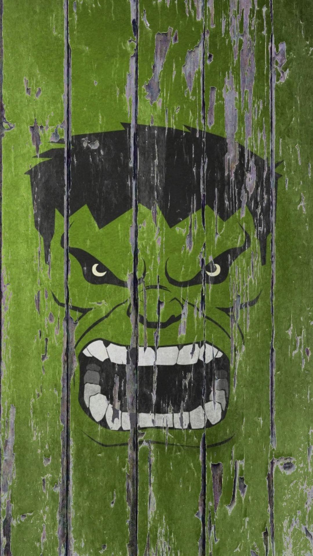 Hulk D Nexus wallpaper