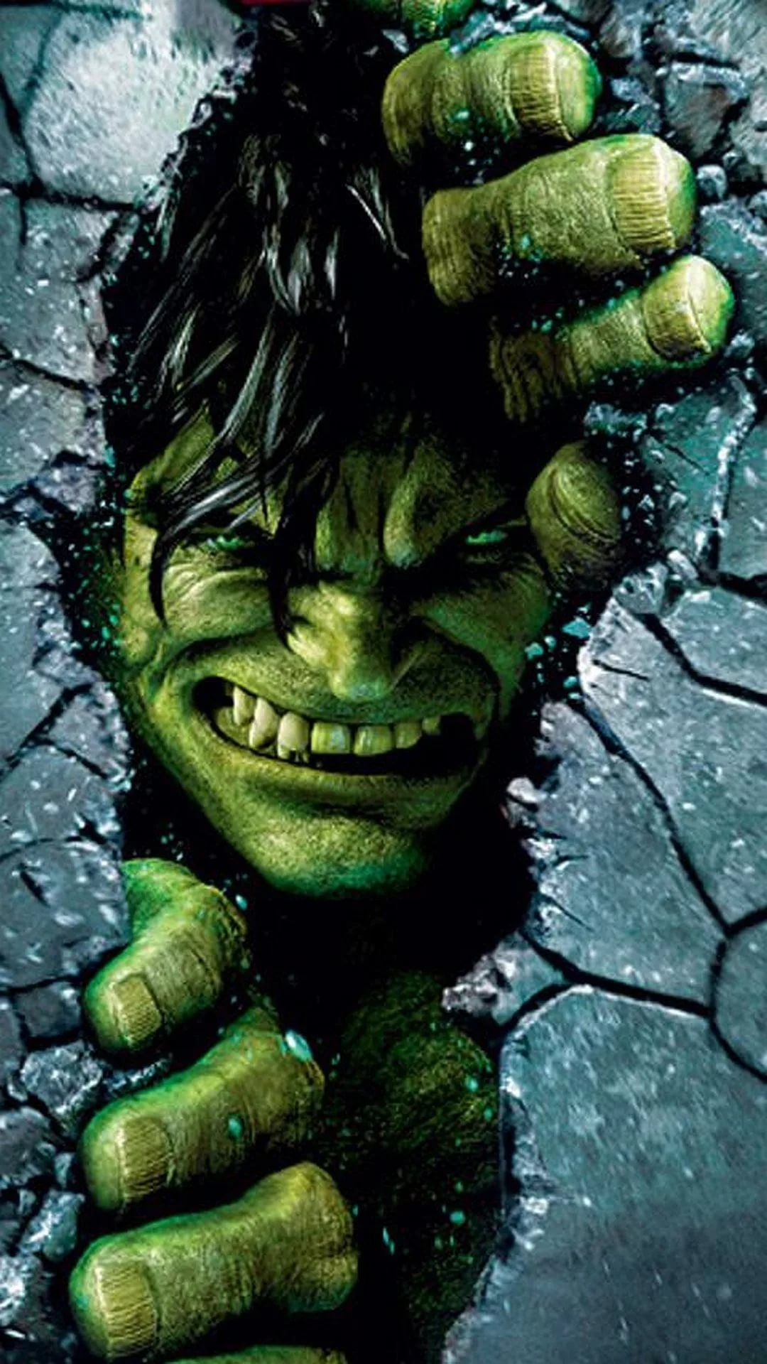 Hulk 3d IPhone Wallpapers 24 Images WallpaperBoat