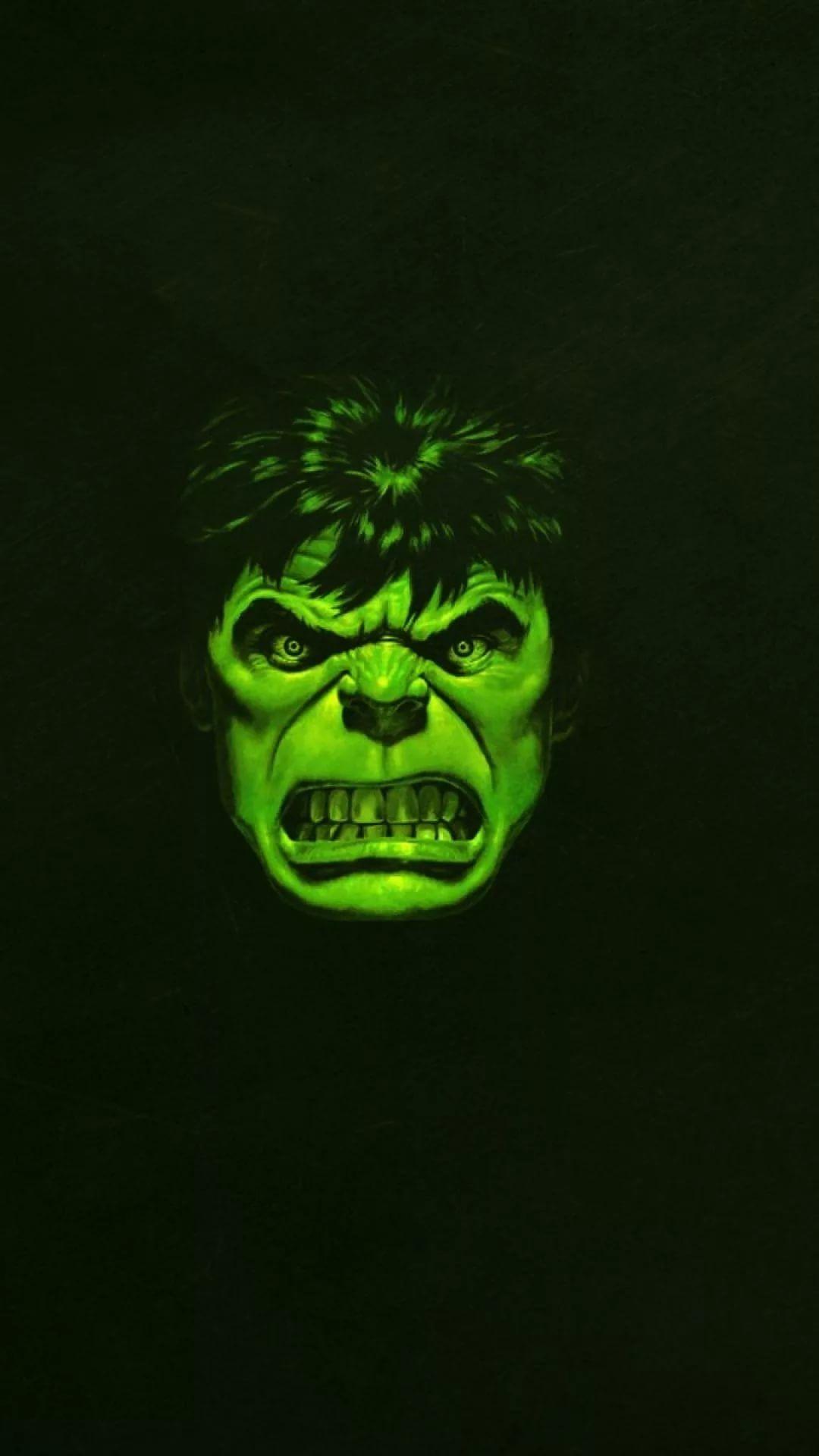Hulk D screen saver wallpaper