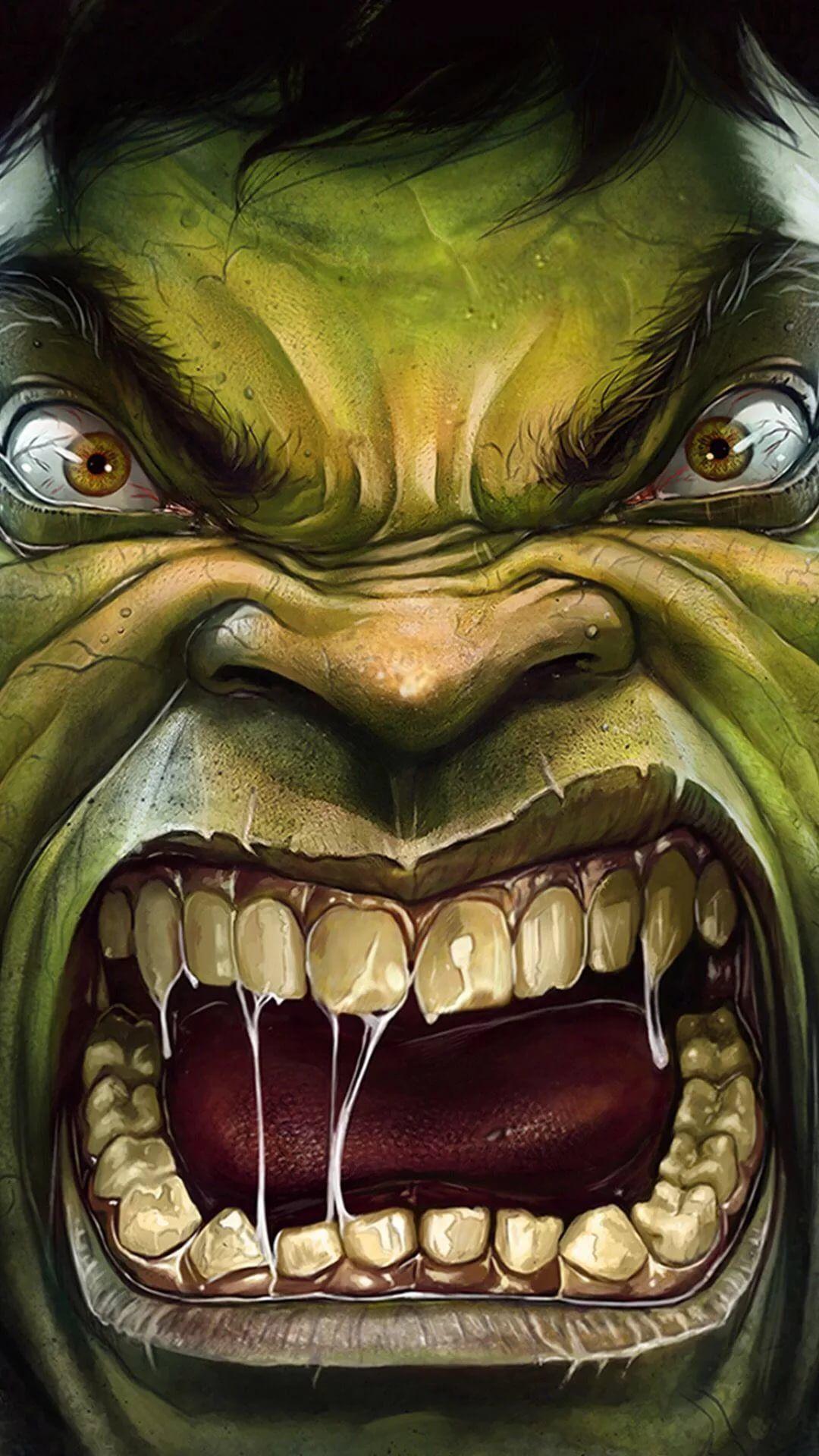 Hulk D iPhone 7 wallpaper hd