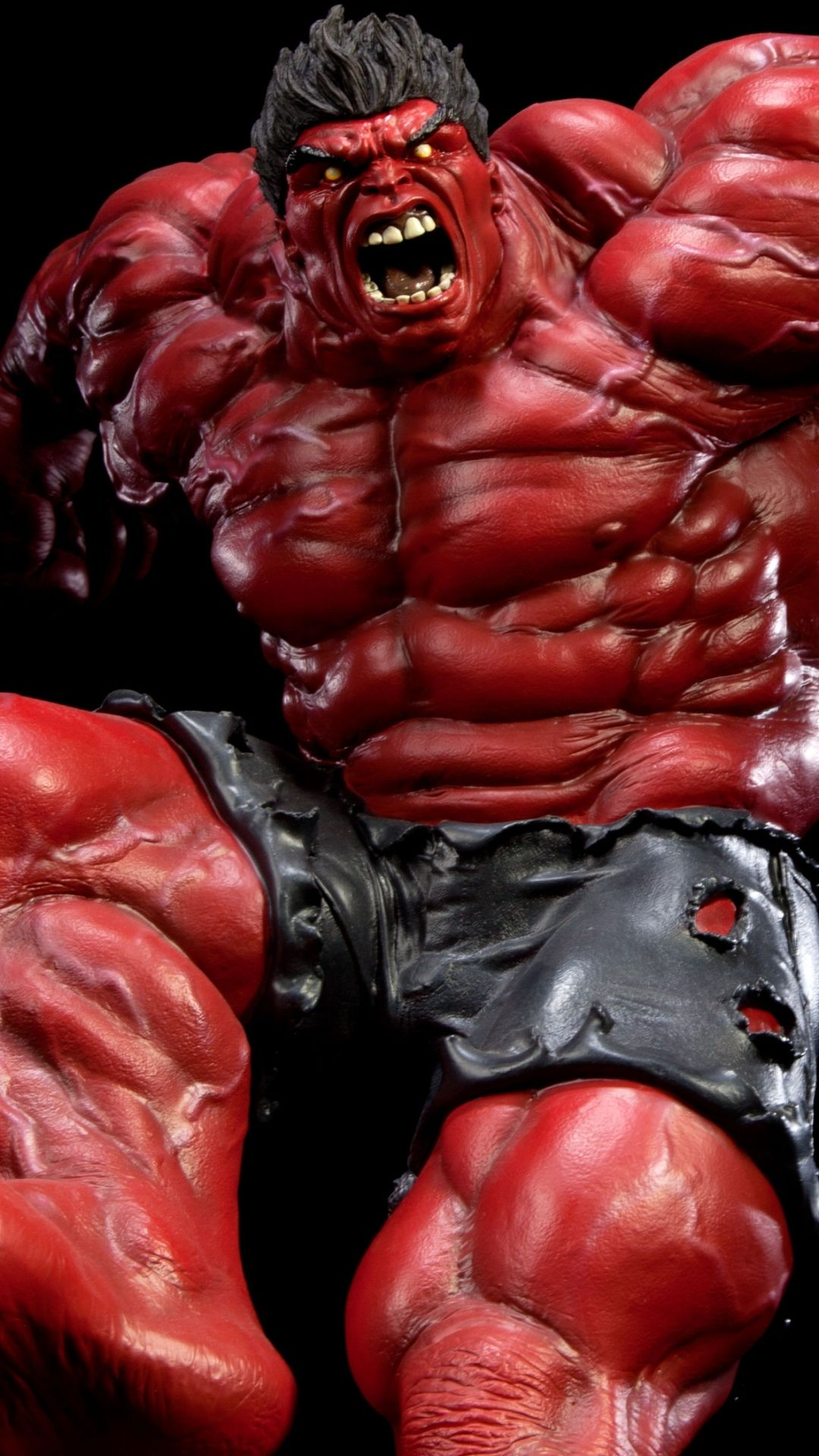 Hulk D best iPhone wallpaper