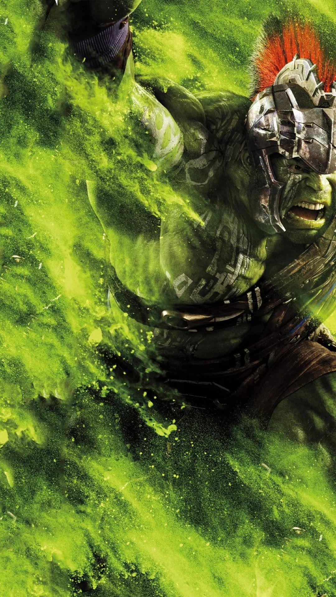 Hulk D Galaxy s7 wallpaper