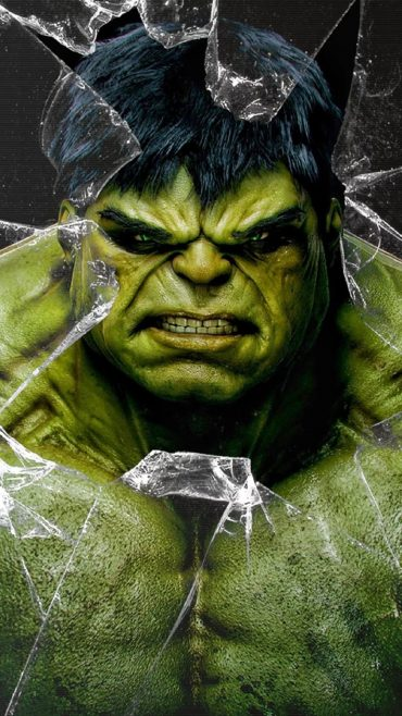 Hulk D HD wallpaper for mobile