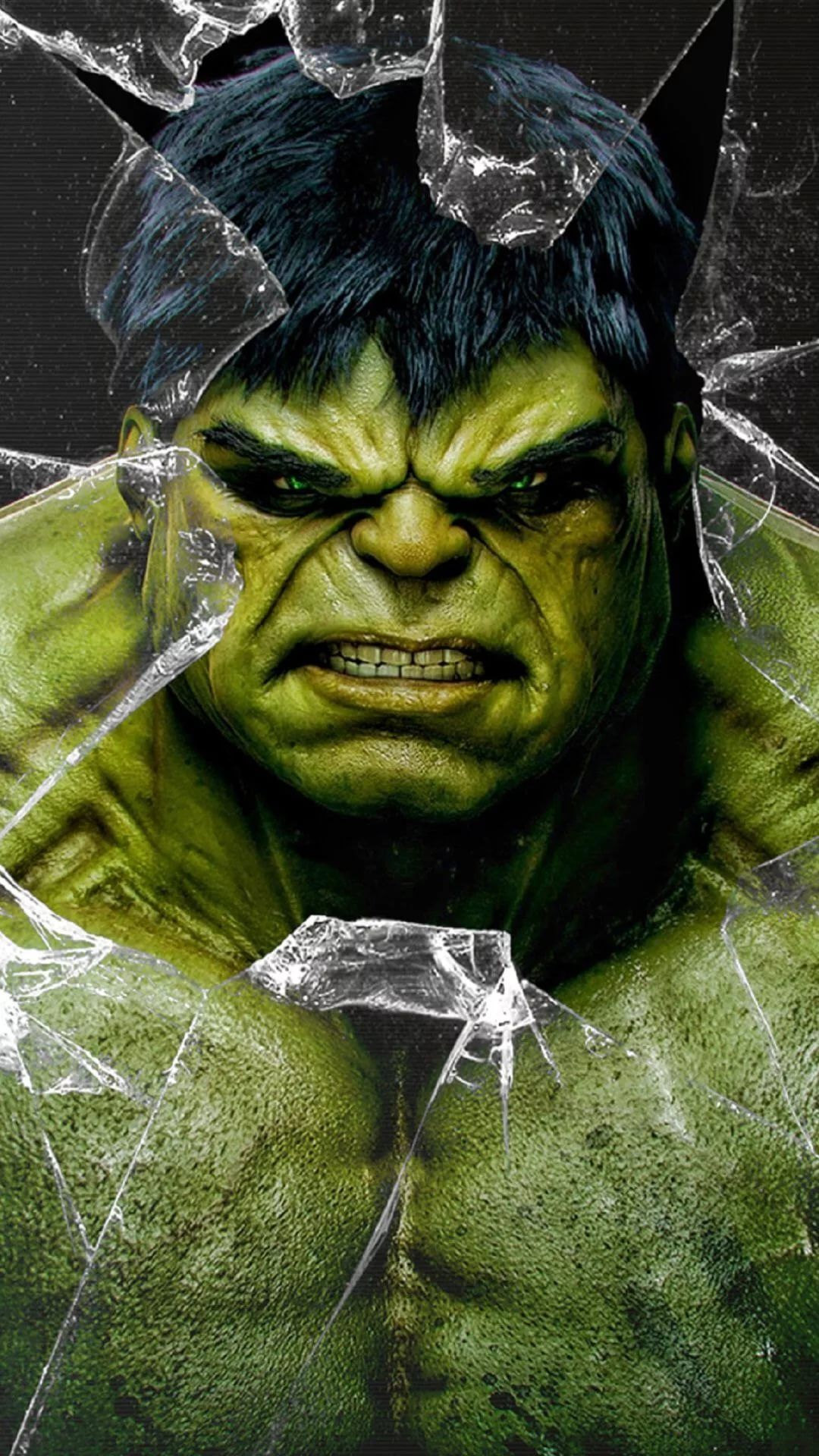 Hulk 3d iPhone Wallpapers (+24 images) - WallpaperBoat
