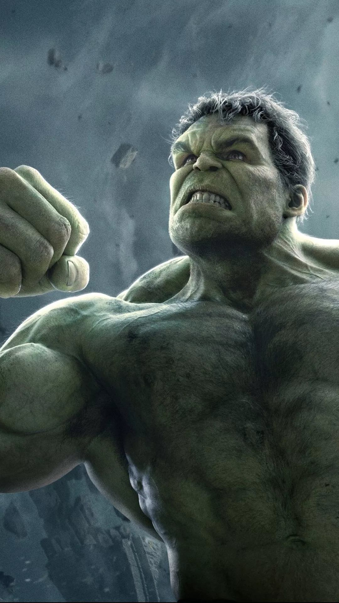Hulk D Apple iPhone wallpaper
