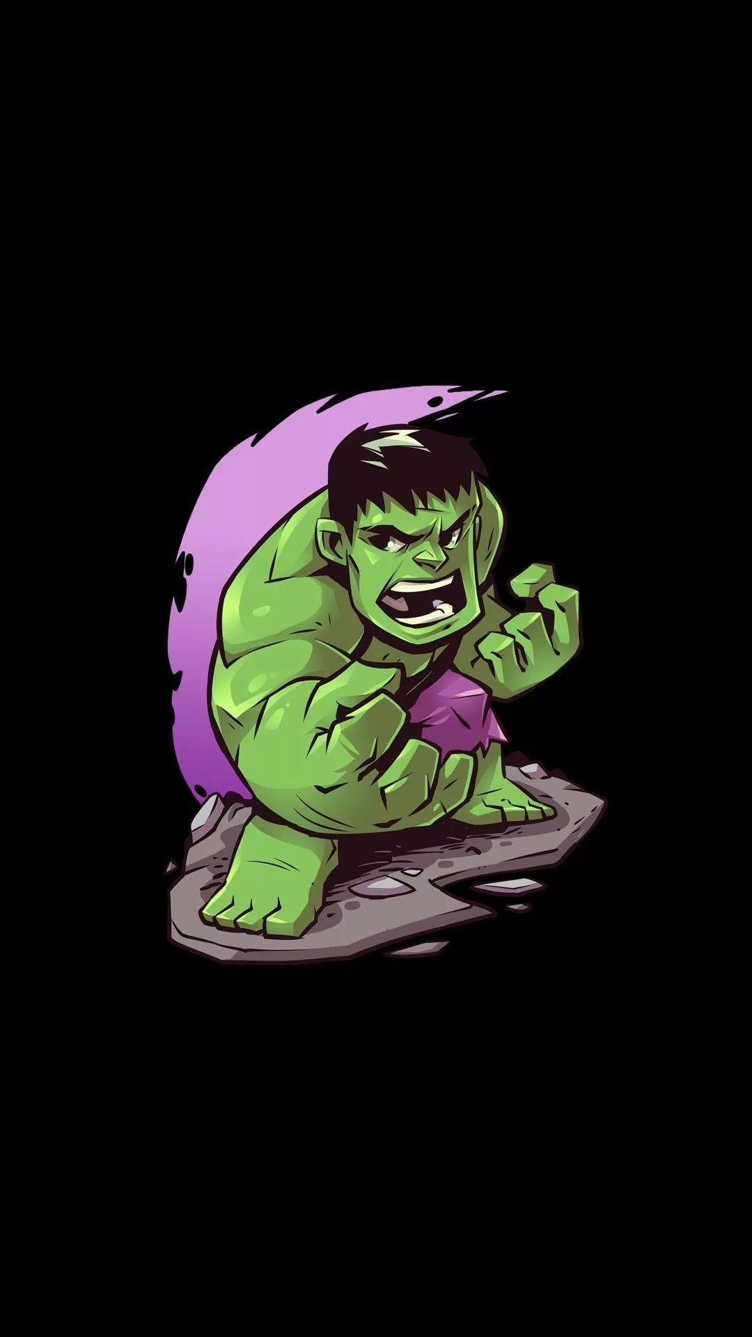 Hulk 3d Iphone Wallpapers 24 Images Wallpaperboat