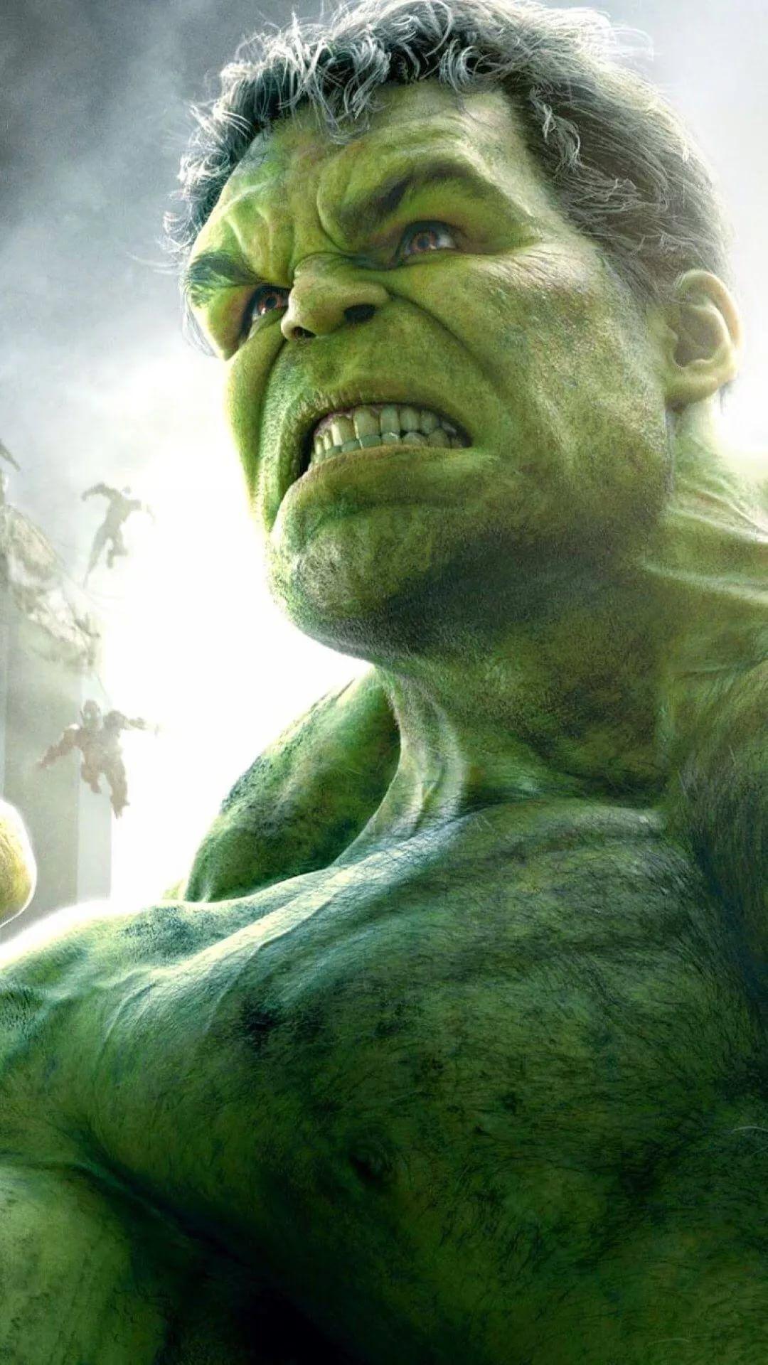 Hulk D s7 Edge Wallpaper