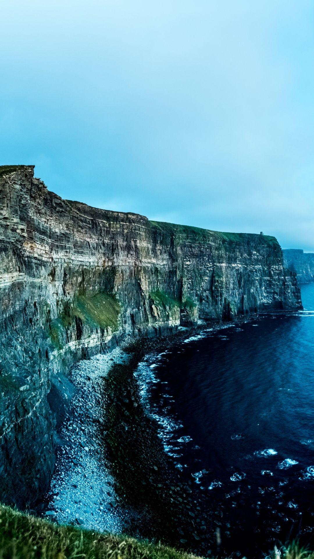 Ireland Samsung Galaxy wallpaper