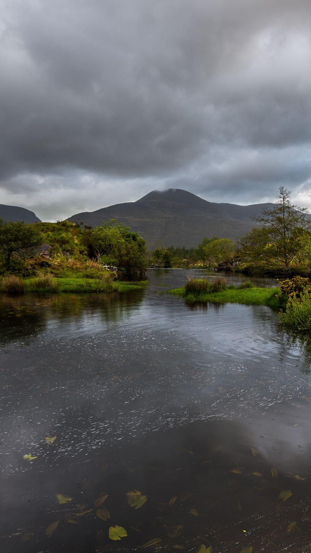 Ireland Apple iPhone wallpaper