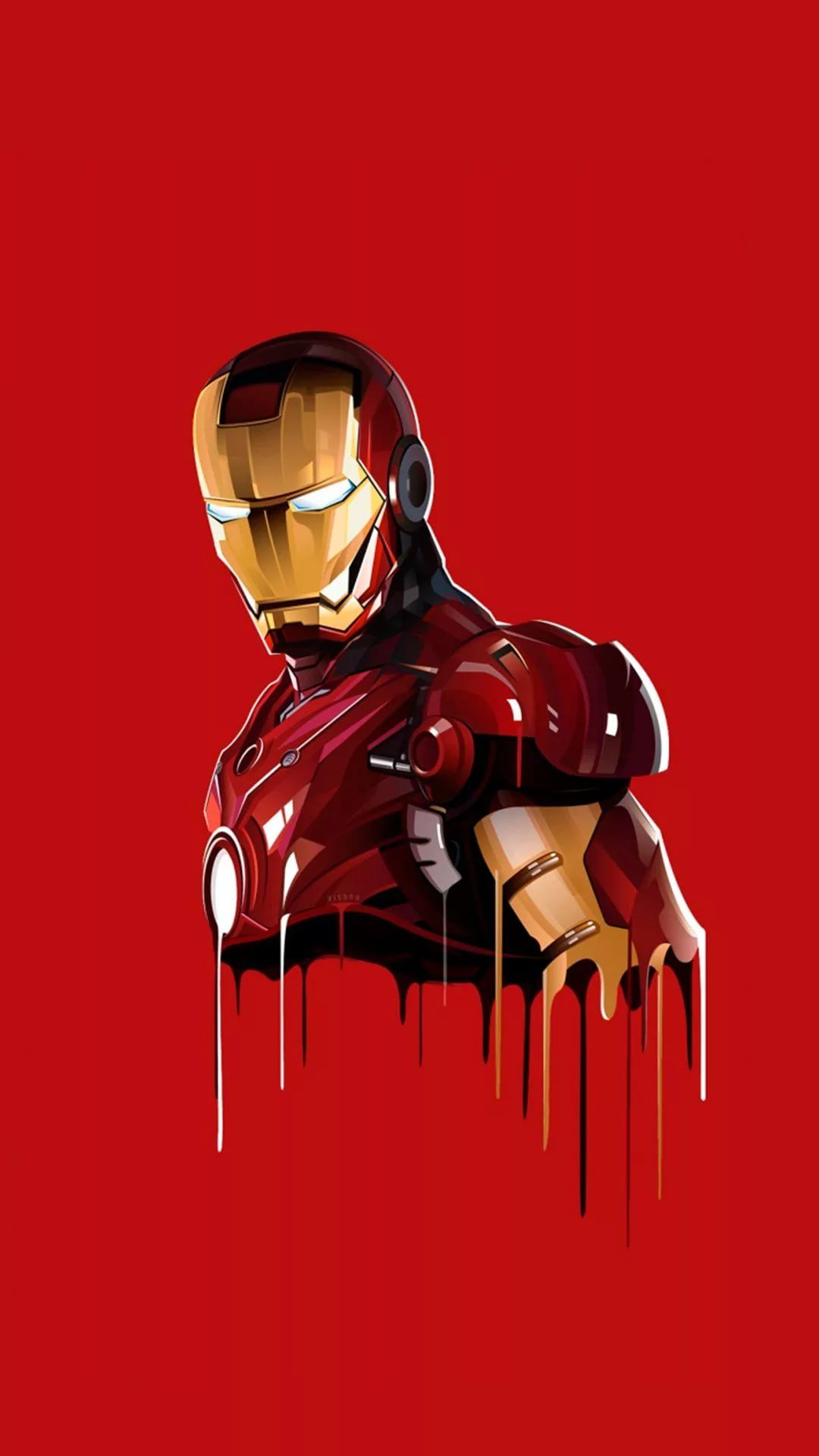 Iron Man D wallpaper for Android