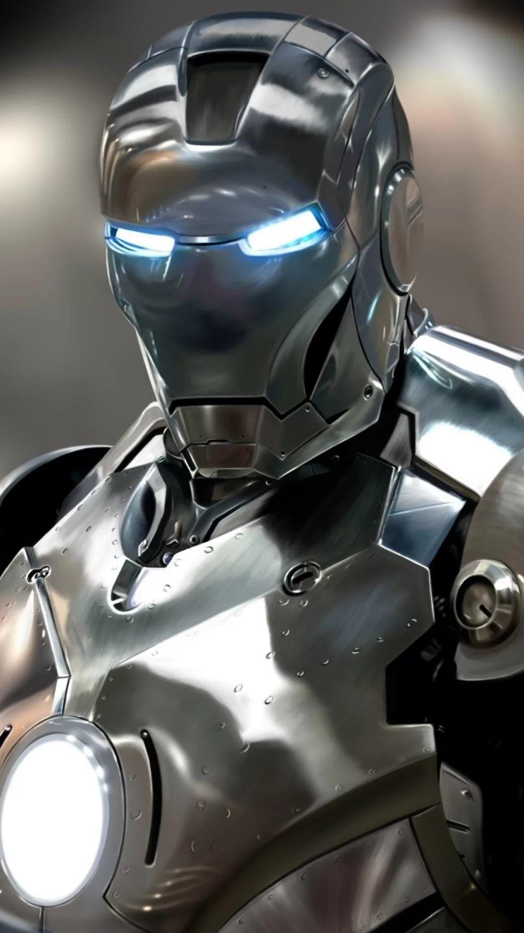 Iron Man D Samsung s8 wallpaper