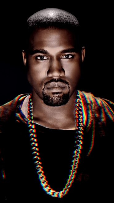 Kanye West cool wallpapers for iPhone 6