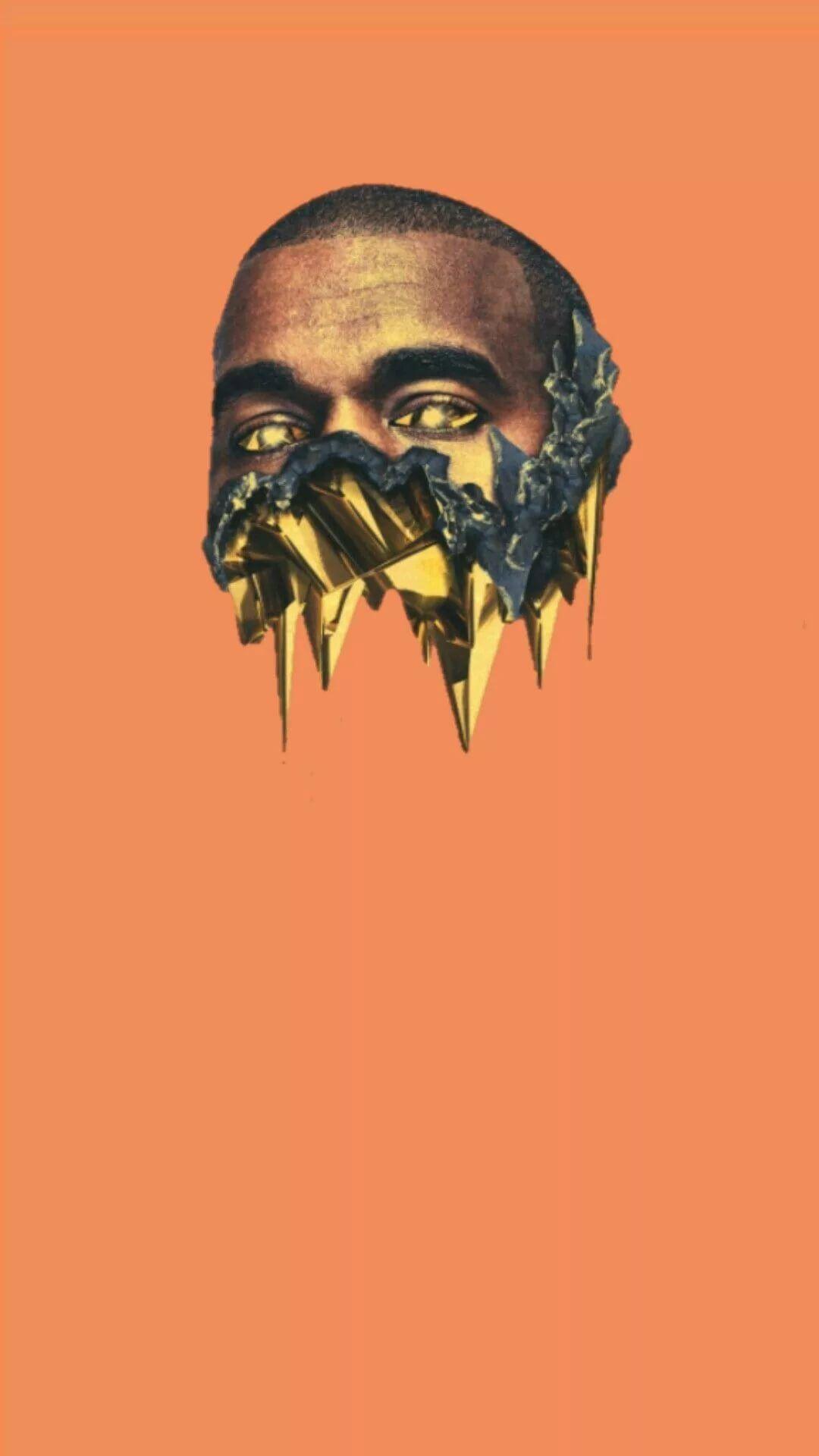 Kanye West iPhone wallpaper tumblr