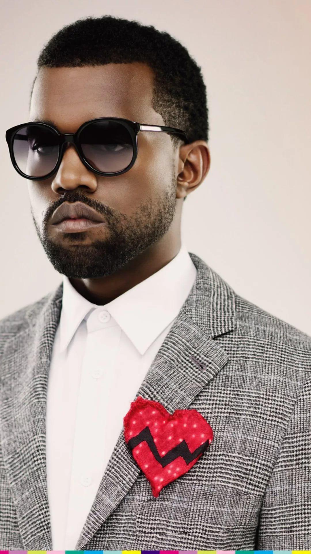 Kanye West s7 Edge Wallpaper