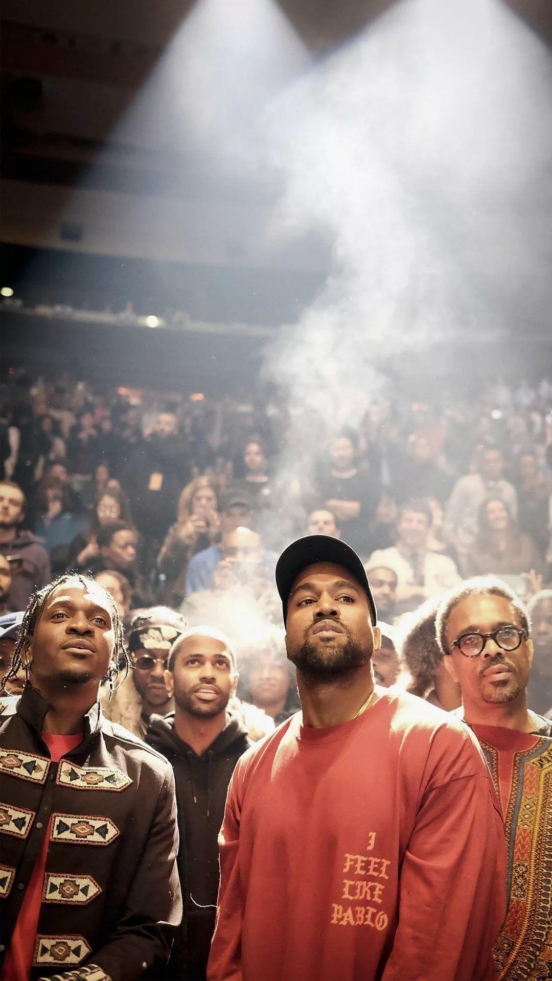 Kanye West s7 wallpaper