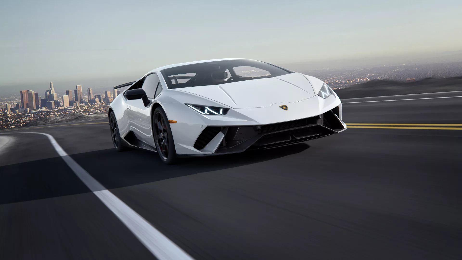 Lamborghini Download Wallpaper