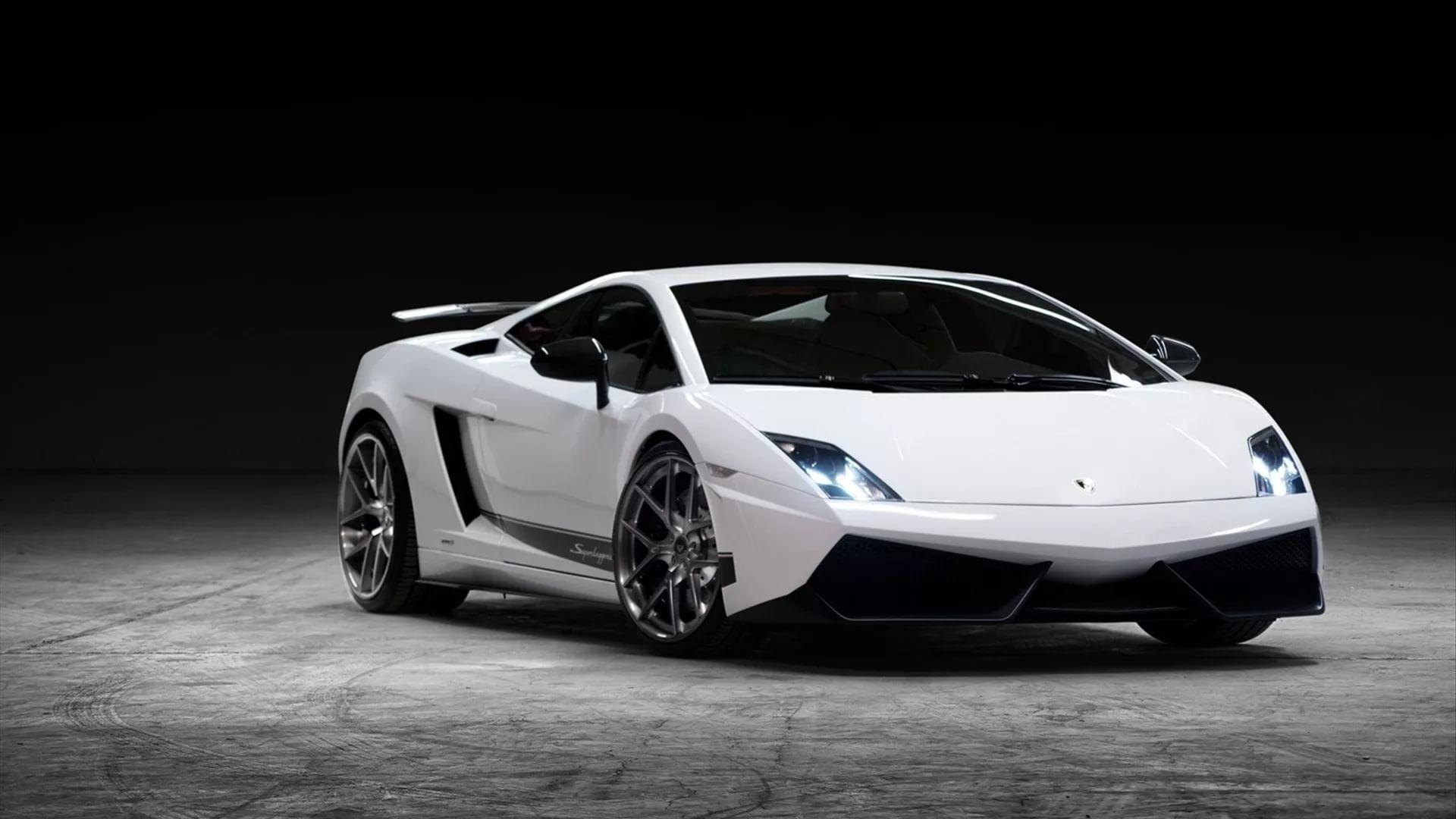 Lamborghini full wallpaper