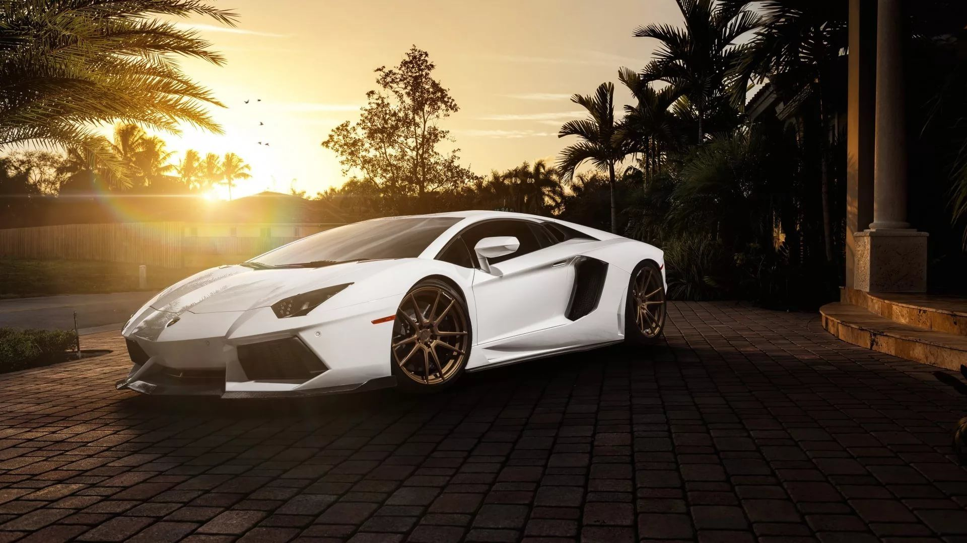 Lamborghini High Quality