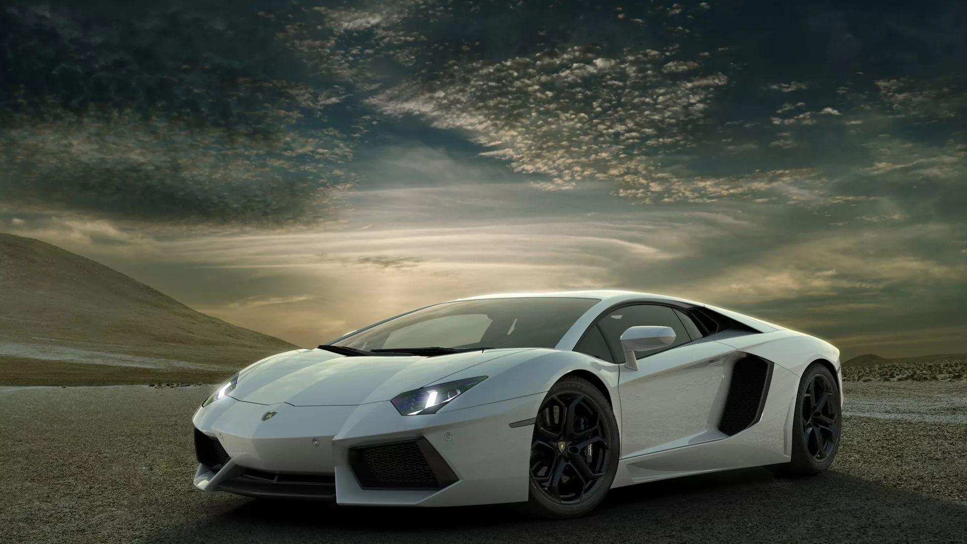 Lamborghini pc wallpaper