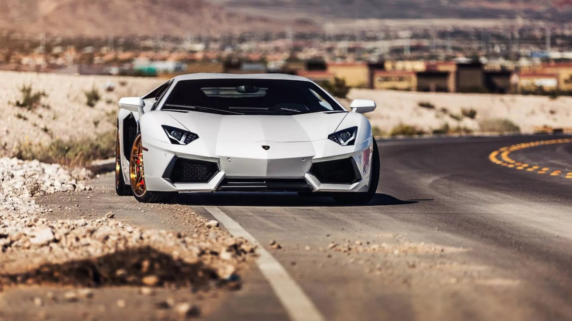 Lamborghini wallpaper and themes