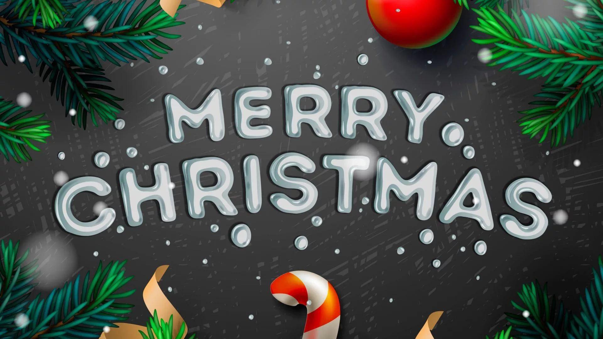 Merry Christmas wallpaper image
