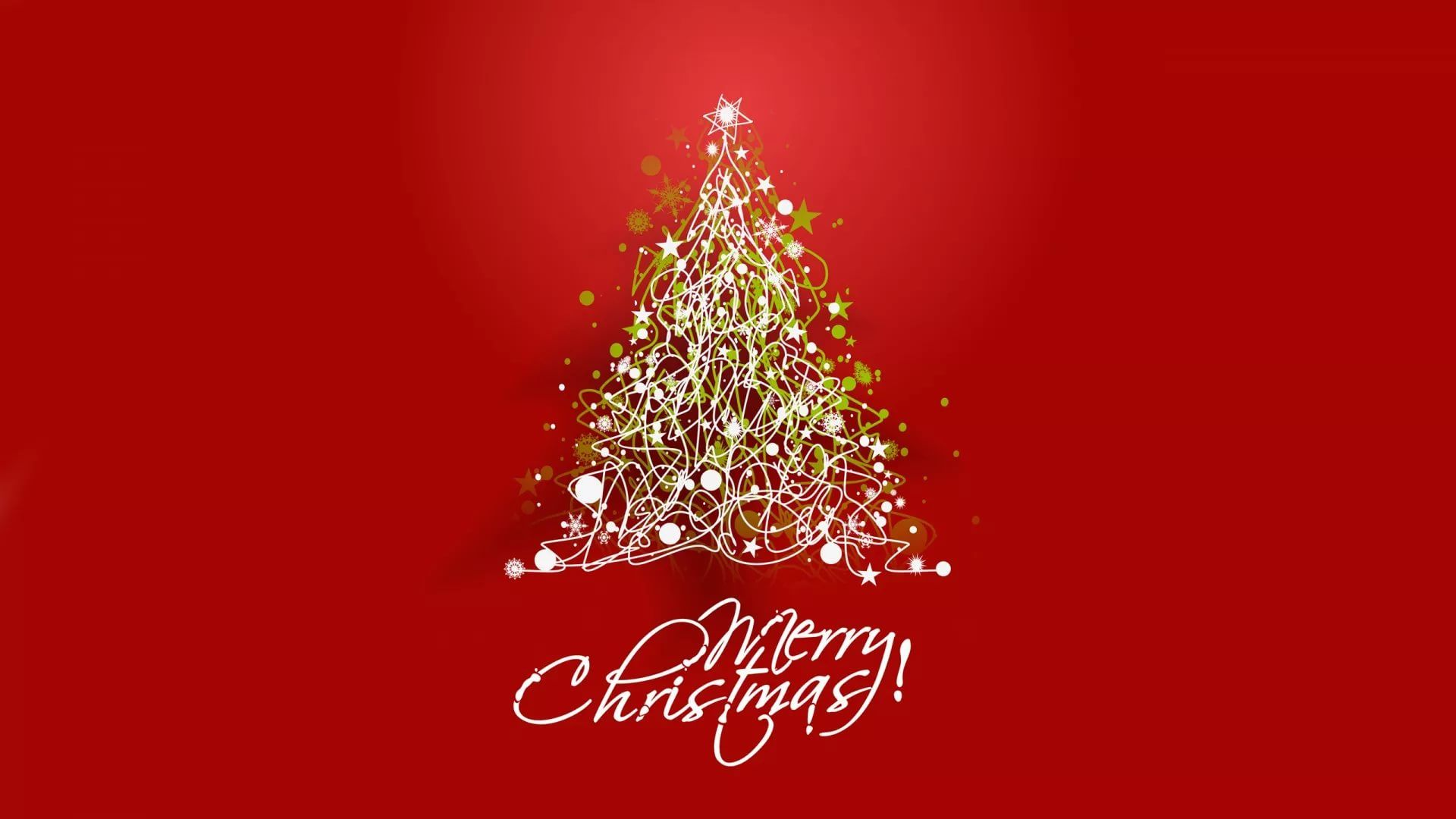 Merry Christmas Cool Wallpaper