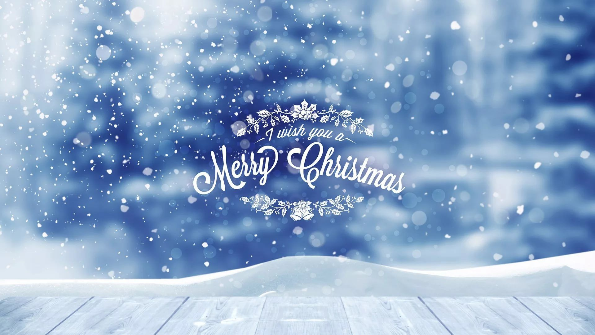 21 Merry Christmas Wallpapers Wallpaperboat