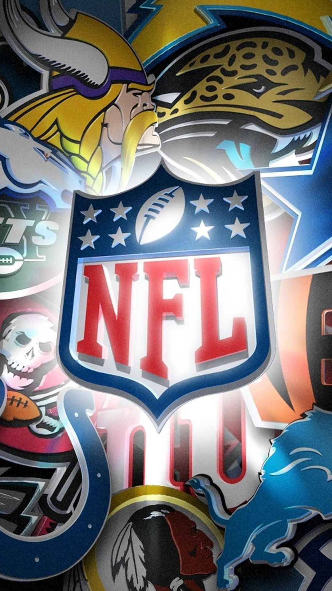 NFL samsung wallpaper