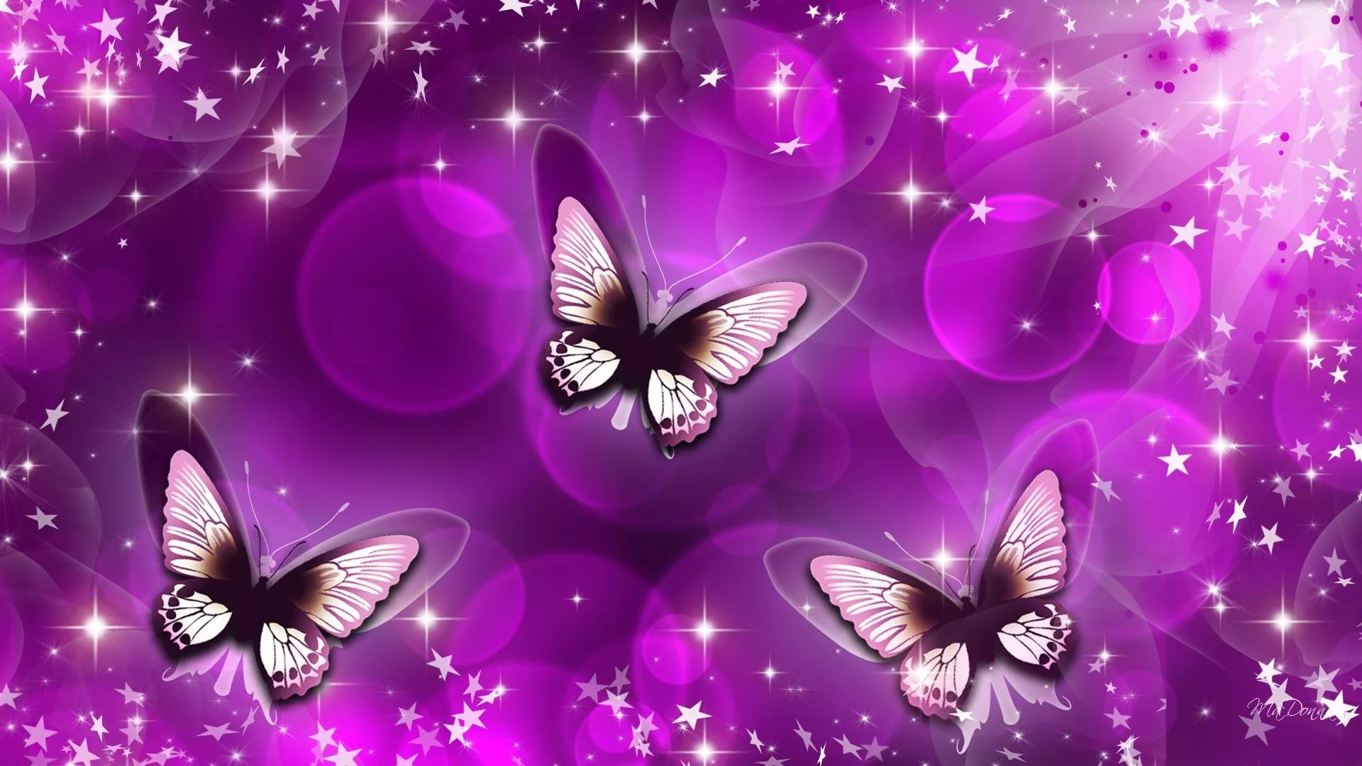 Nice Butterfly vertical wallpaper hd