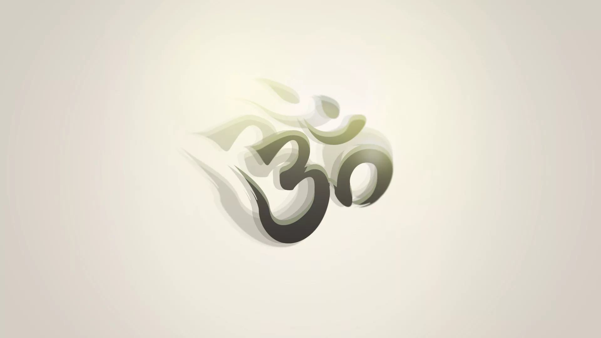 Om HD Desktop Wallpaper